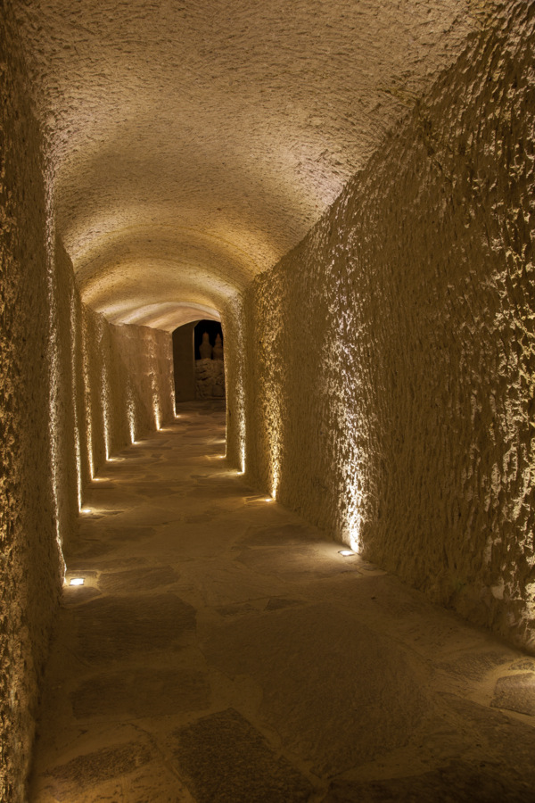 Cave Tunel
