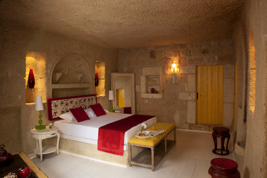 Cave Suite Room #5