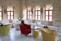Hezen Cave Hotel Lobby room