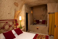 Cave Suite Room #1