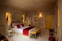 Standard Cave Room #4